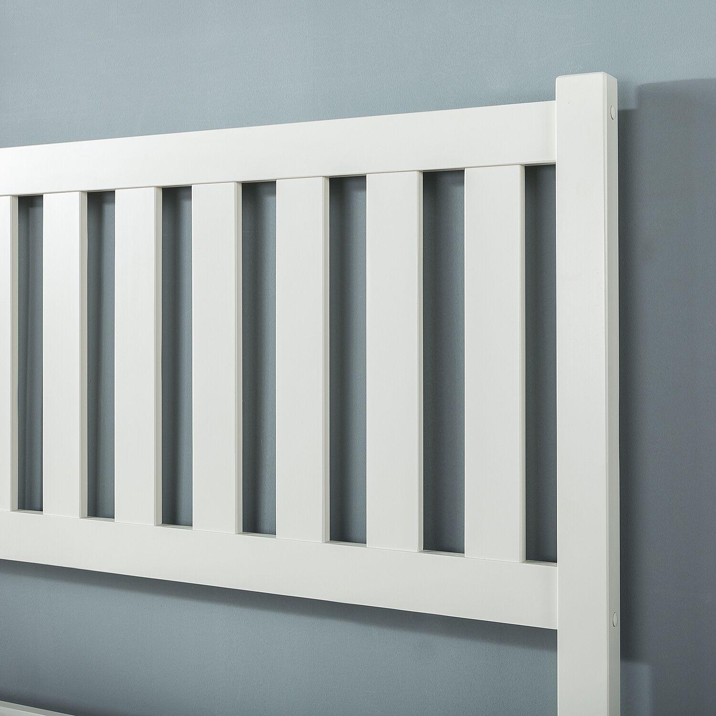 Pfannenstiel Platform Bed Size: Full