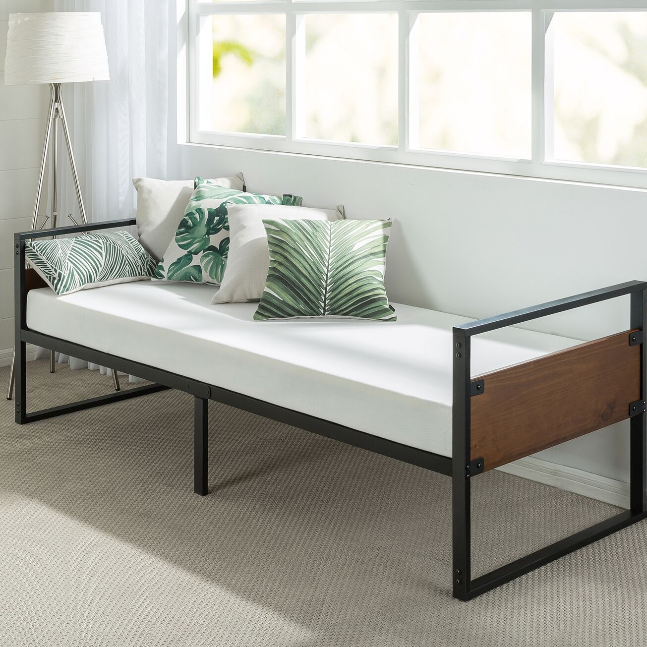 Kilby Daybed with  Mattress