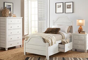 Ginns Panel Headboard Size: Queen