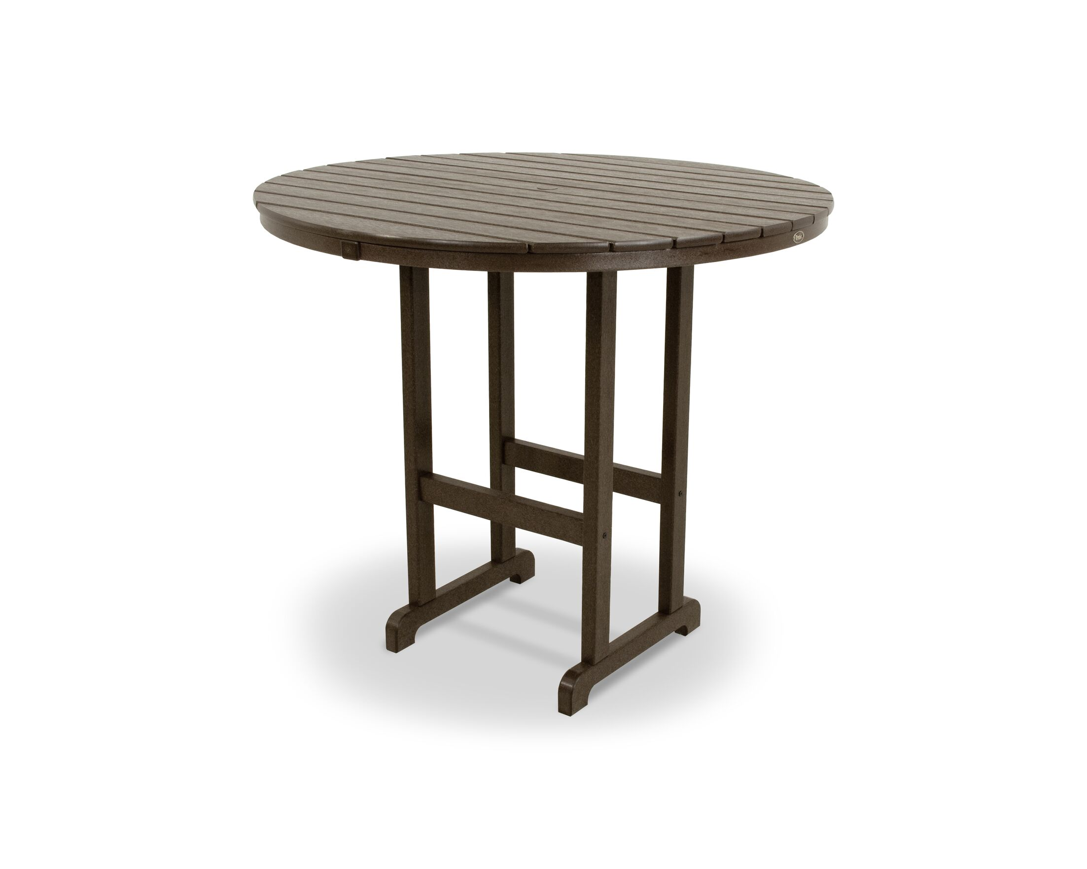 Monterey Bay Bar Table Table Size: 48