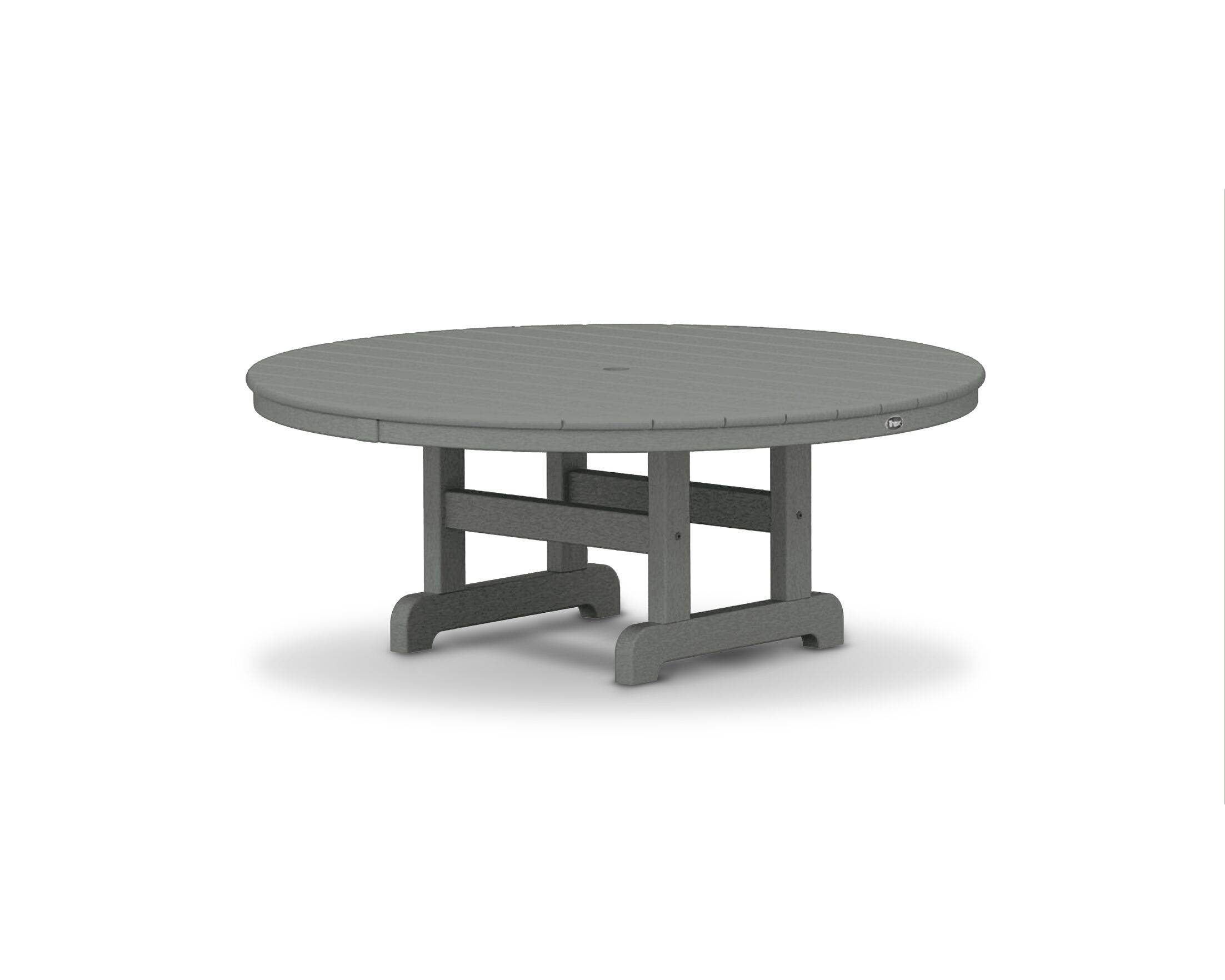 Cape Cod Chat Table Table Size: 48