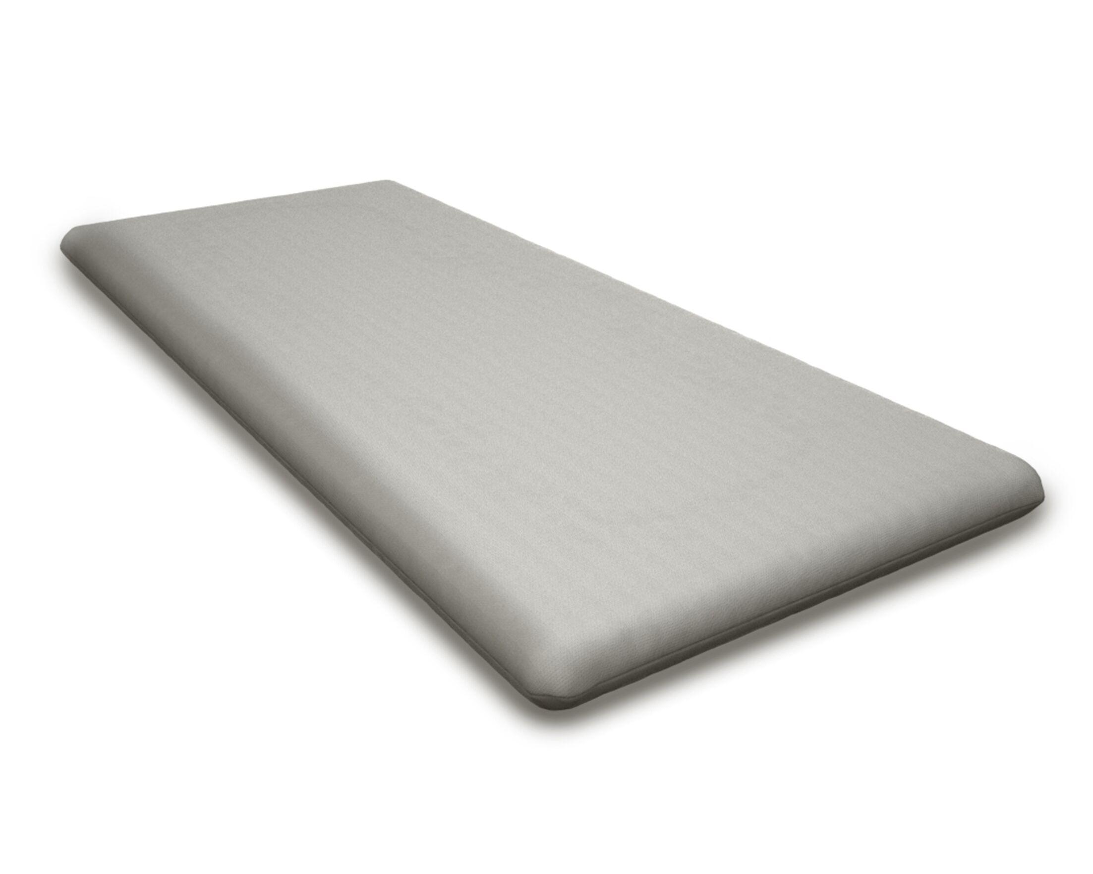 Seat Cushion Fabric: Bird's Eye, Size: 48