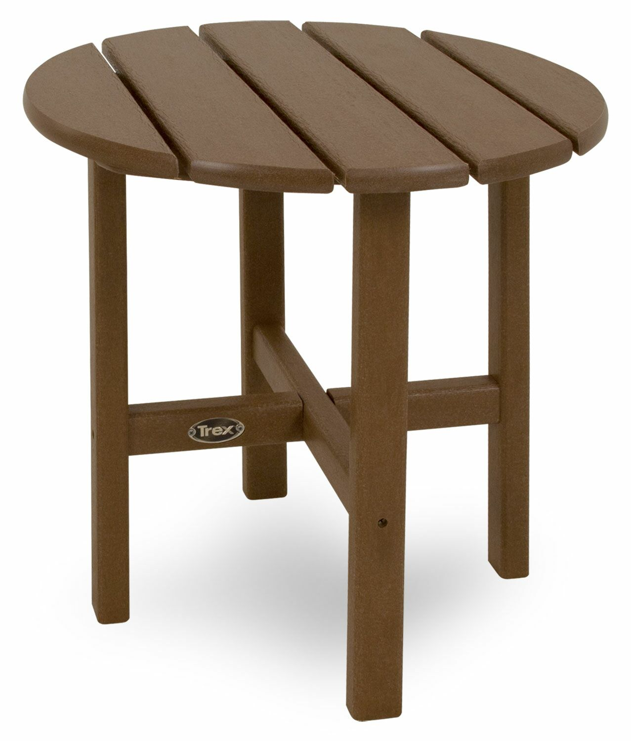 Cape Cod Side Table Color: Tree House