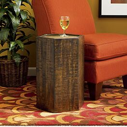 Hassani End Table