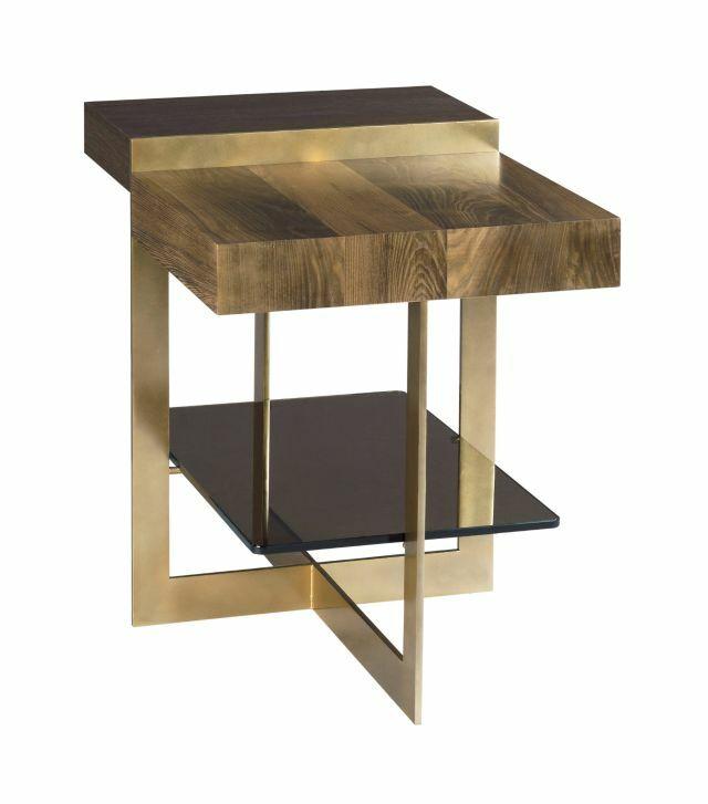 Aalborg End Table