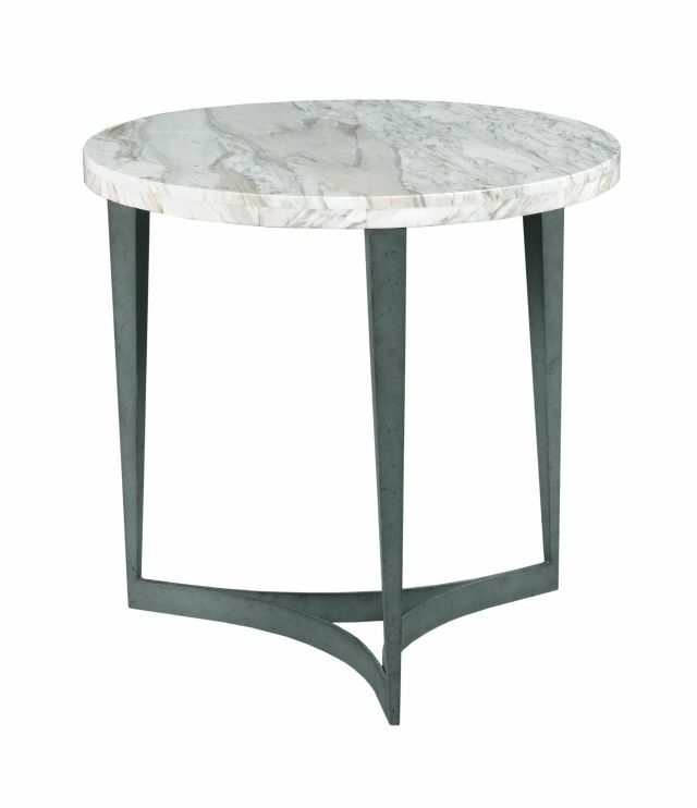 Synergy Delphi End Table