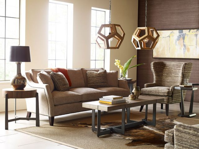 Synergy 4 Piece Coffee Table Set