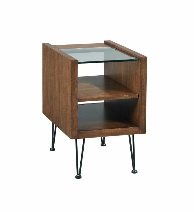 Andrewson End Table