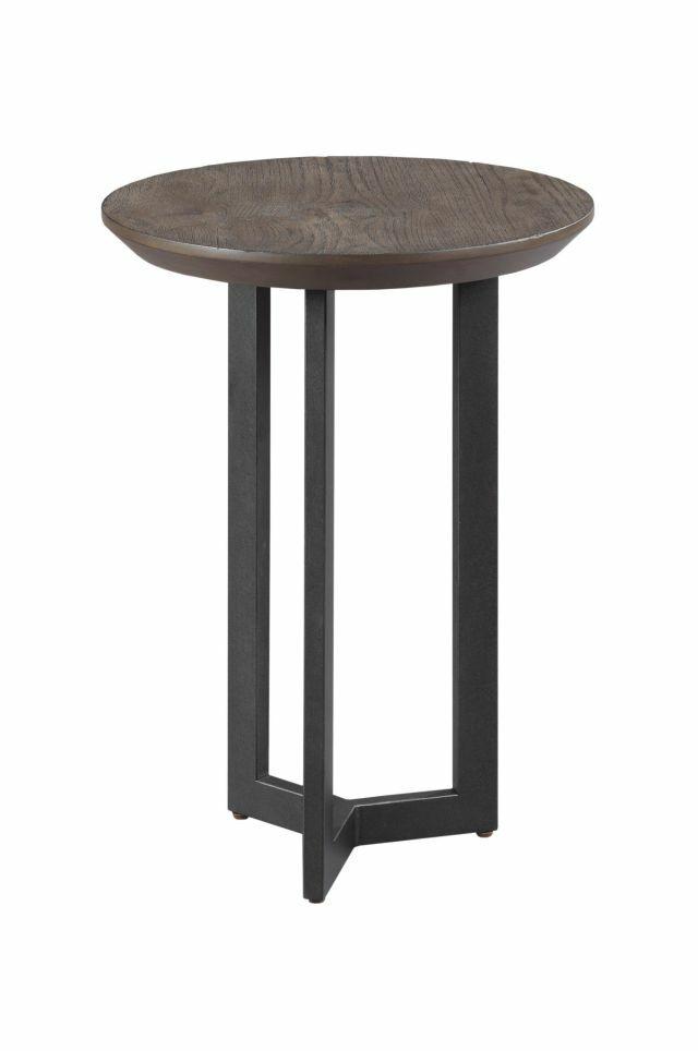 Joseph End Table