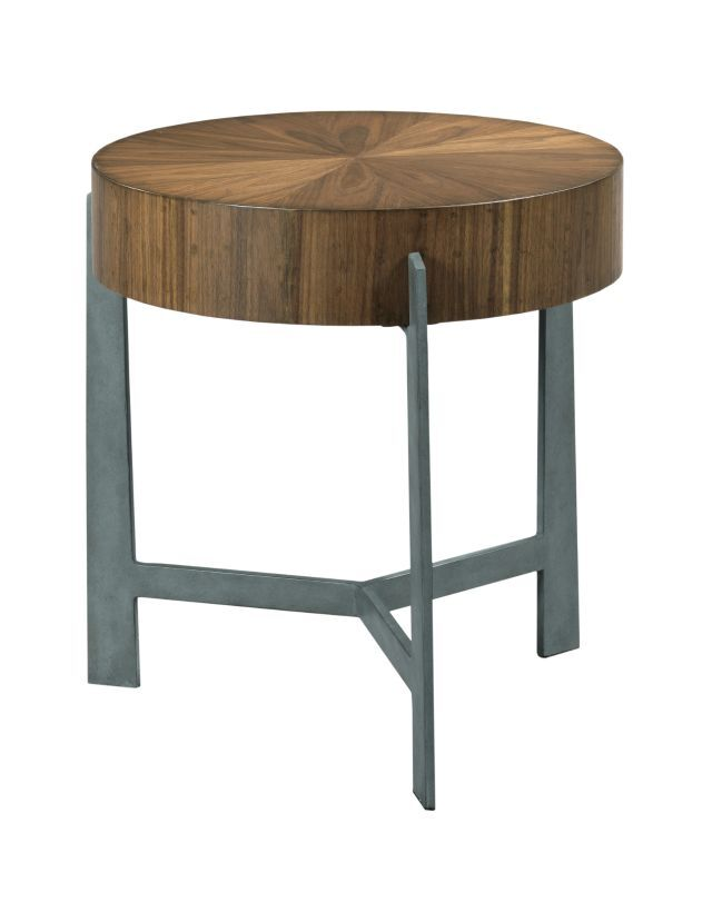 Synergy Framing End Table