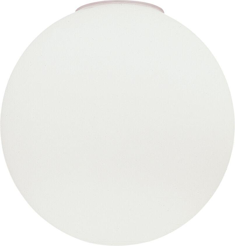 Dioscuri 1-Light Flush Mount Size: 16.5