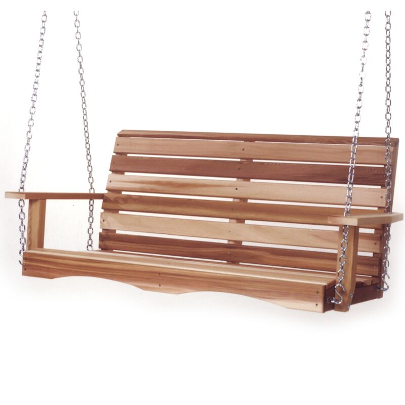 Porch Swing Size: 24
