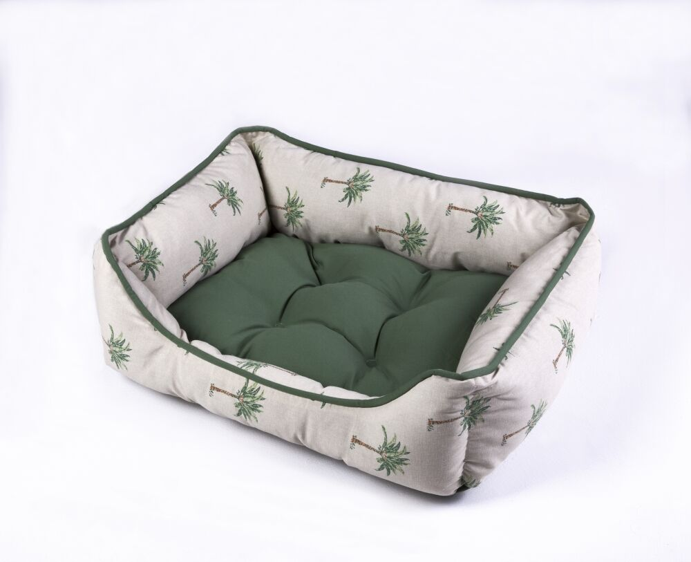Pet Bed Size: 22