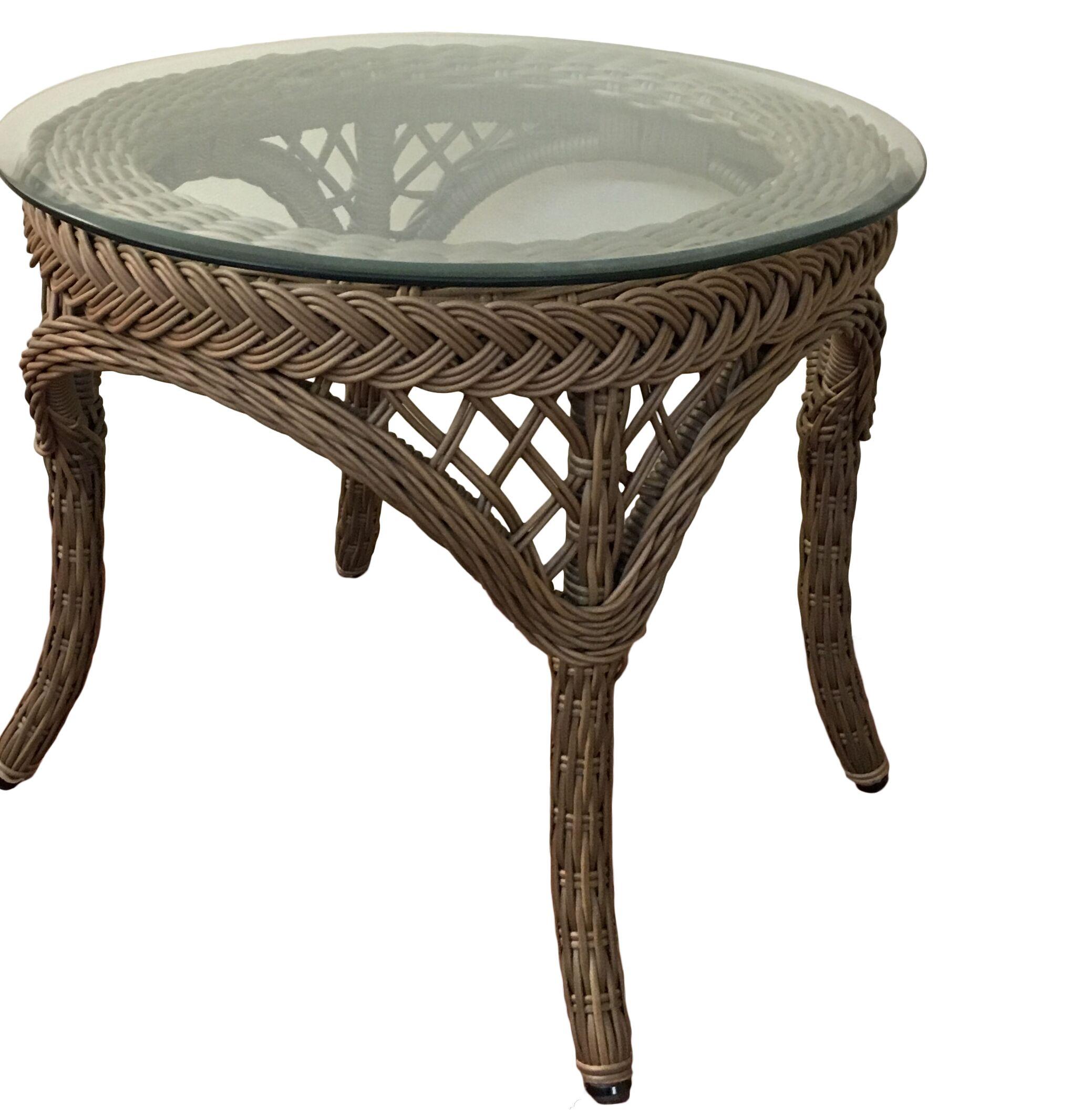 Charleston Side Table