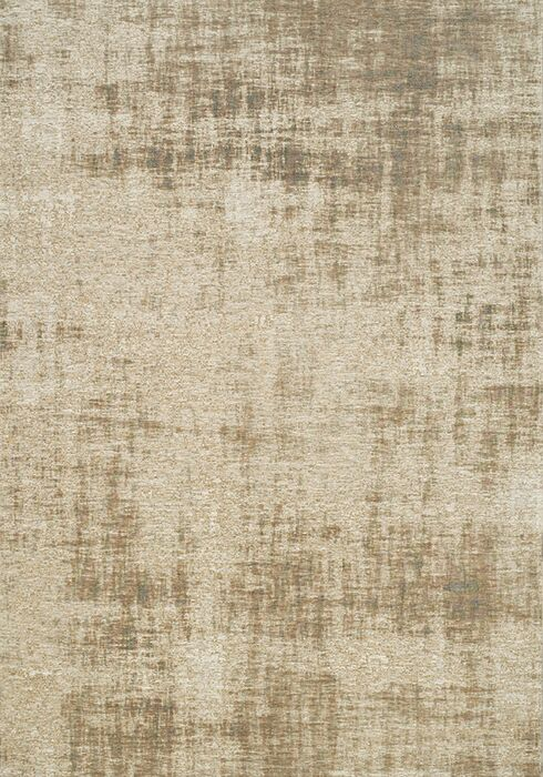 Emory Cream/Beige Area Rug Rug Size: Rectangle 5'1