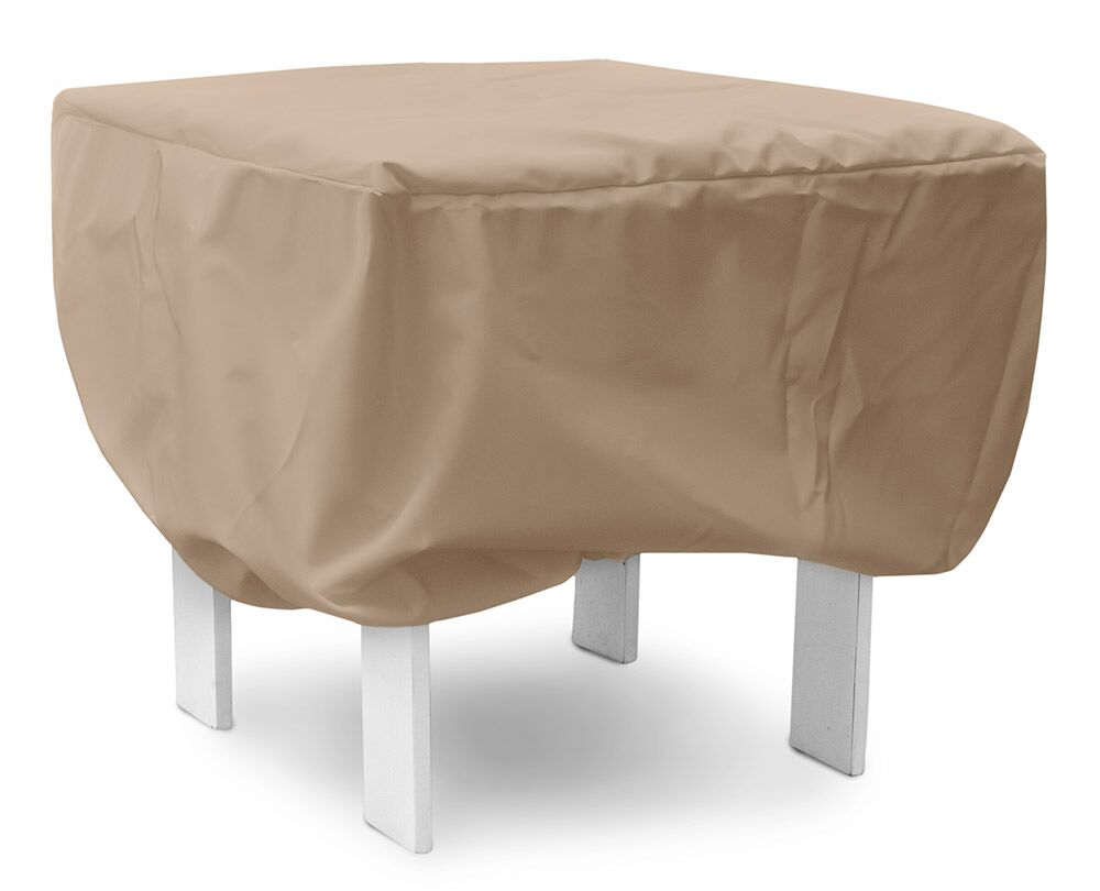 Weathermax� Square Table Cover Size: 18