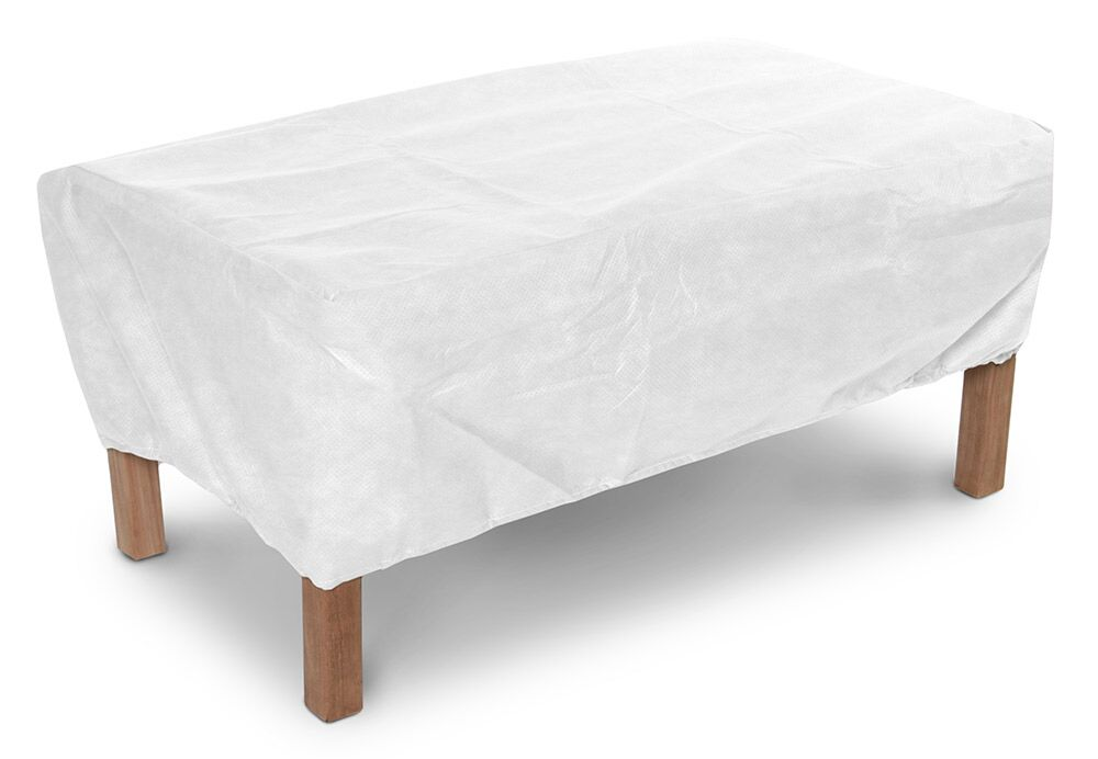 SupraRoos™ Ottoman / Small Table Cover Size: 15