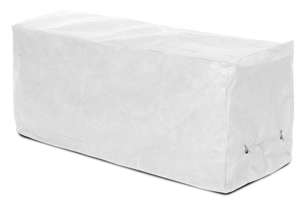 DuPont� Tyvek� Garden Seat Cover Size: 36