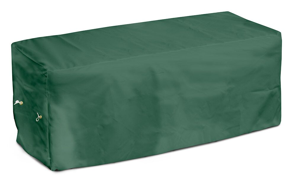 Weathermax™ Garden Seat Cover Size: 18
