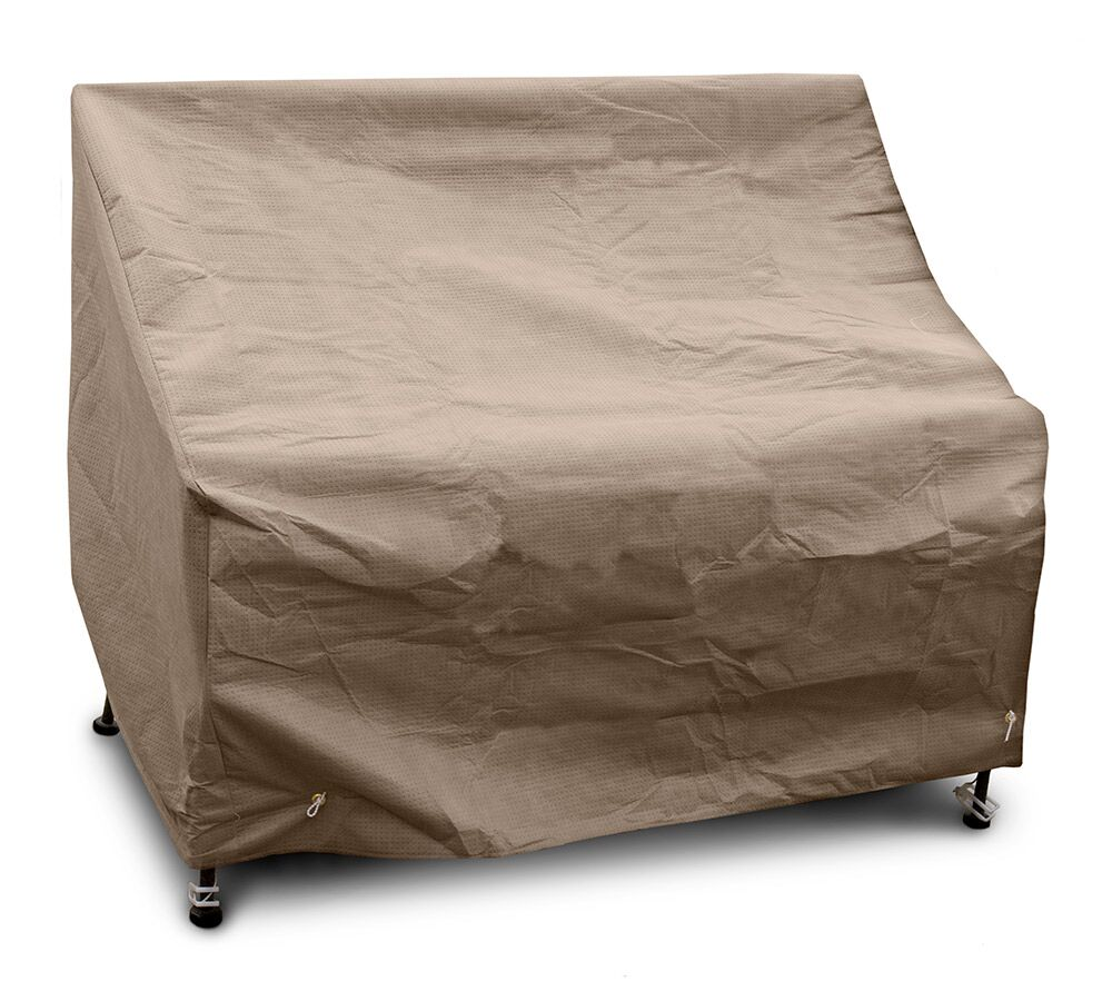 KoverRoos� III Bench / Glider Cover Size: 37
