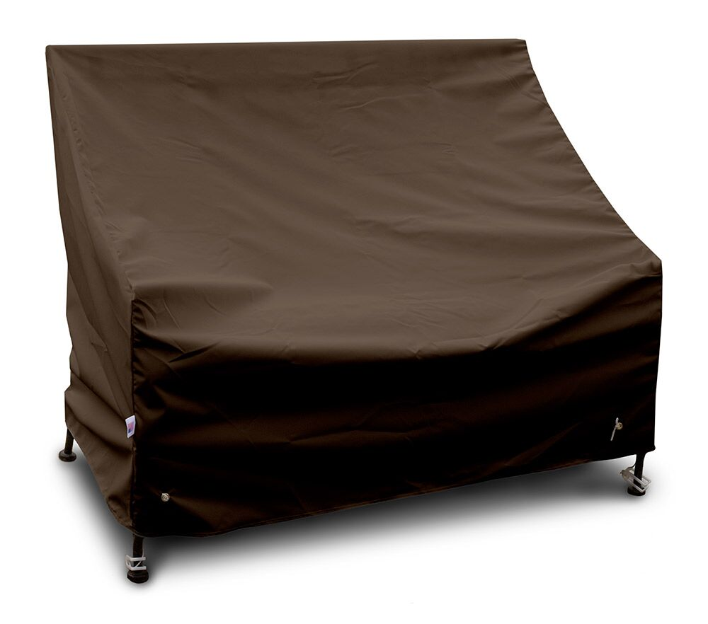 Weathermax� Bench/Glider Cover Size: 37