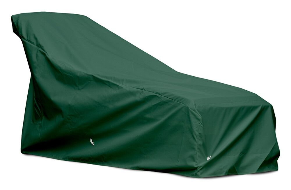 Weathermax� Chaise Cover Size: 32