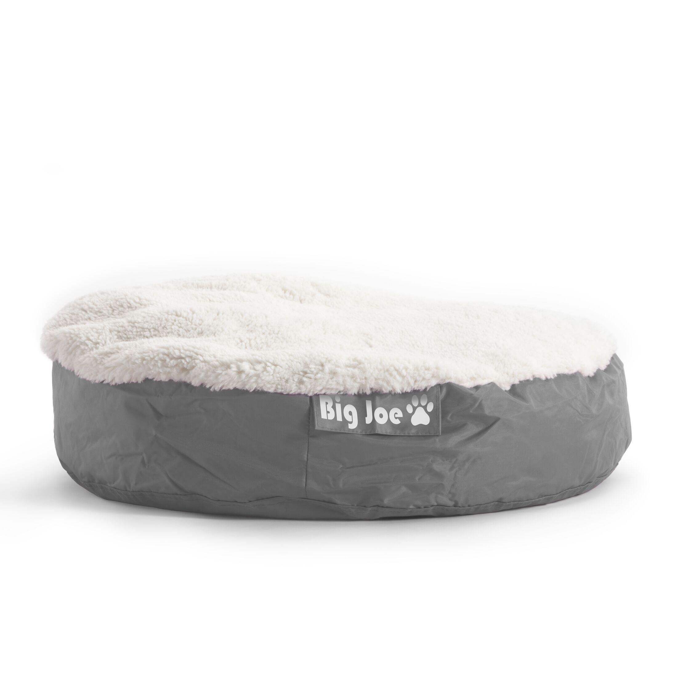 Big Joe SmartMax Pet Bed Color: Grey, Size: Large (36