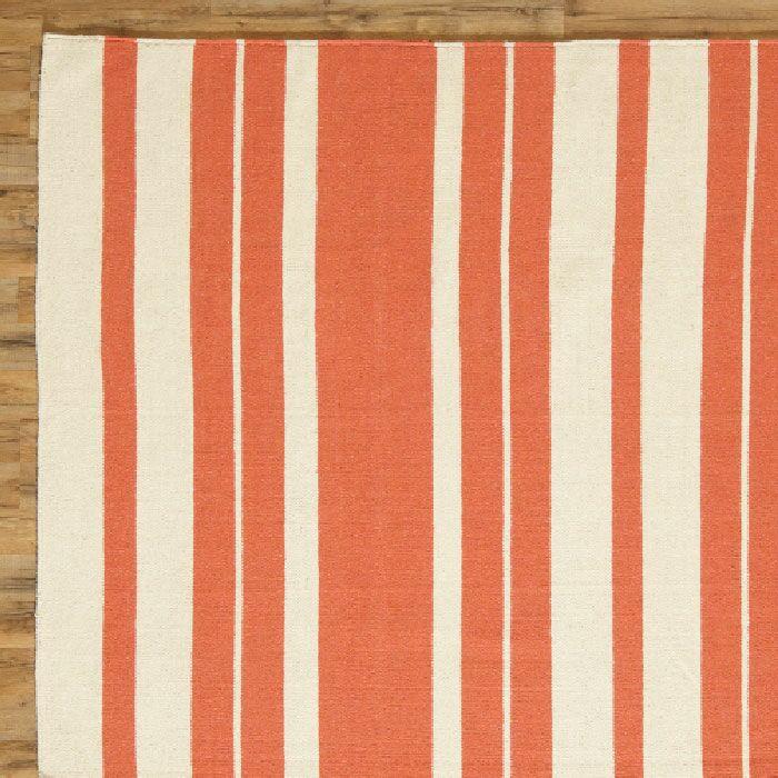 Lila Terra Rug Rug Size: Rectangle 8' x 11'