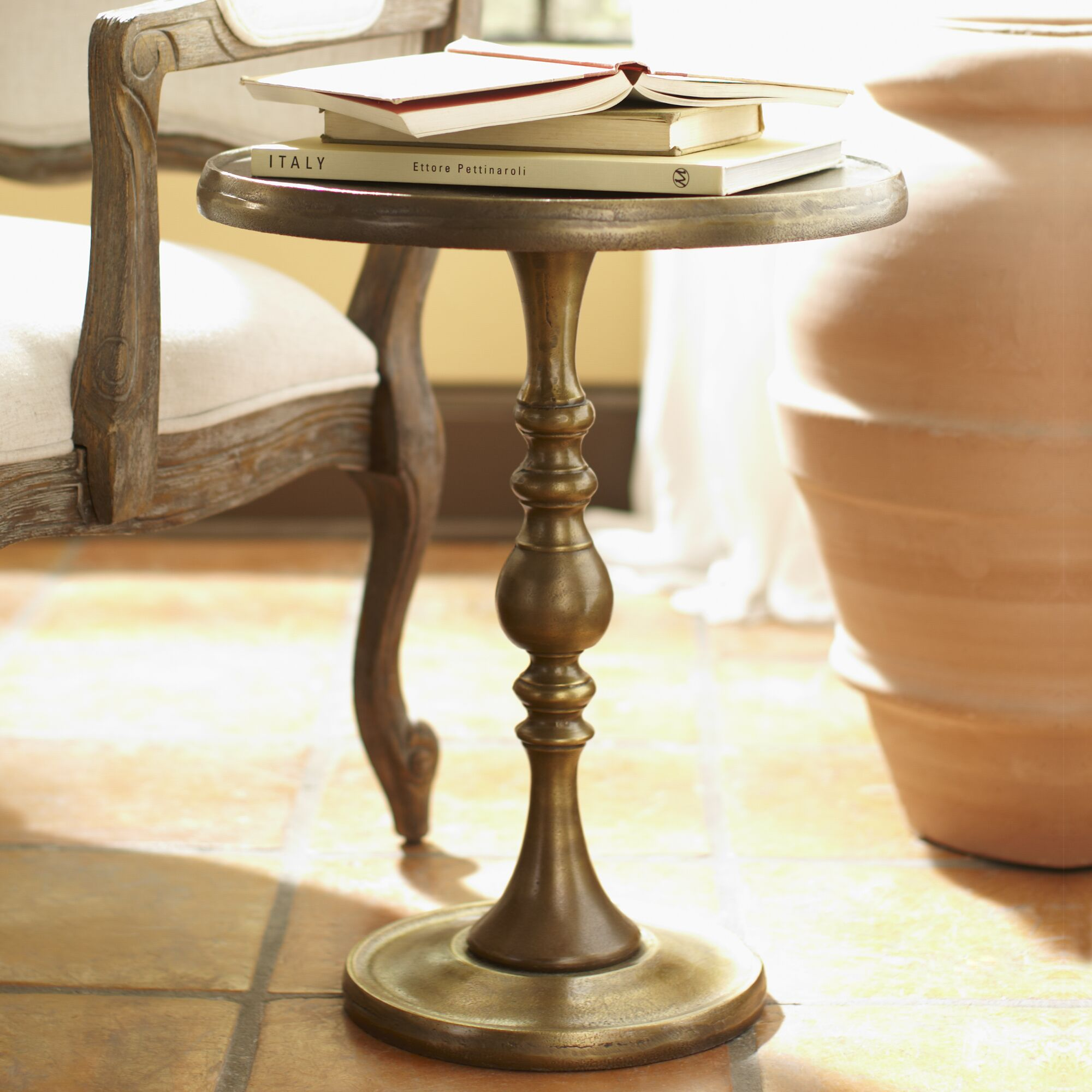 Thayer Side Table