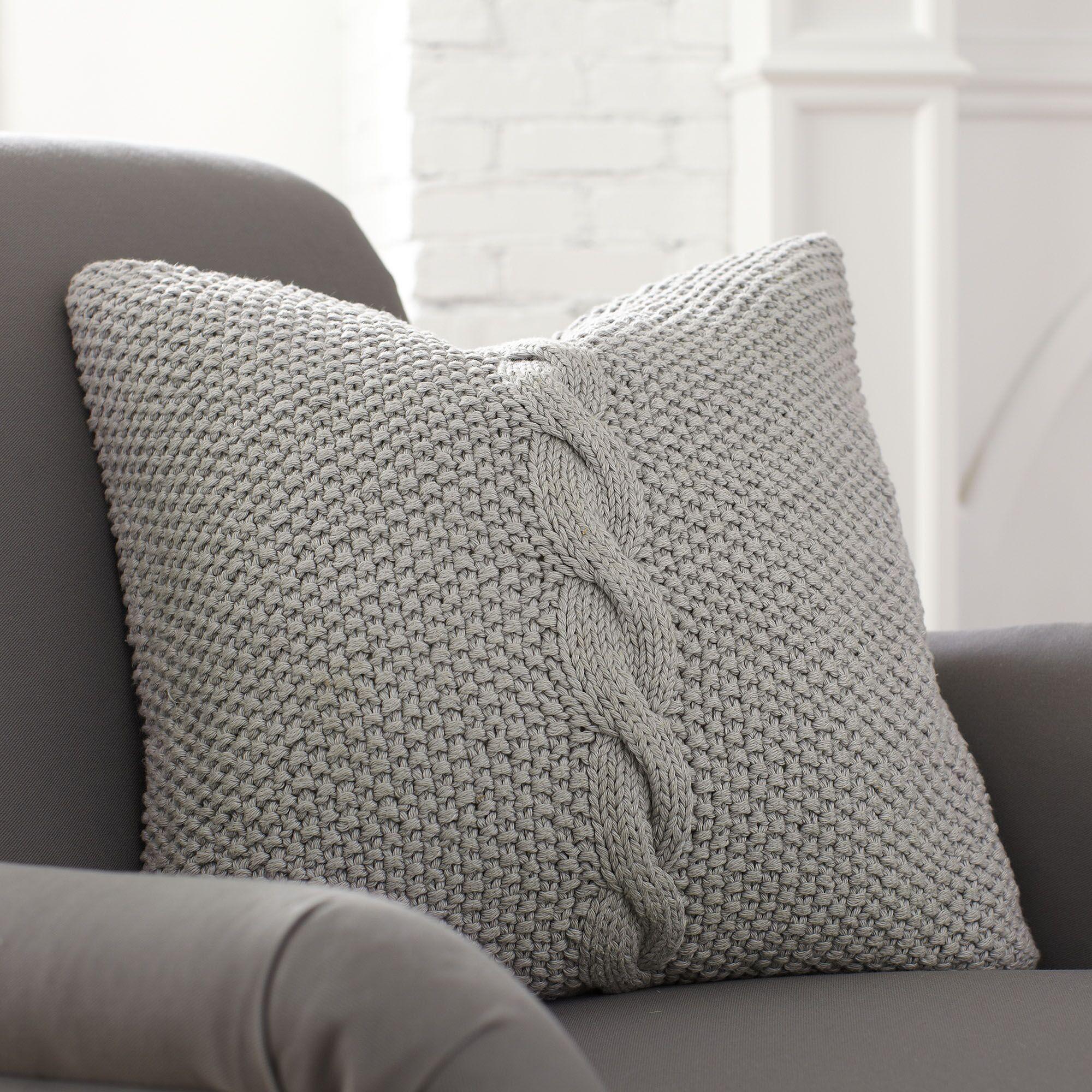 Peyton Pillow Cover Size: 18