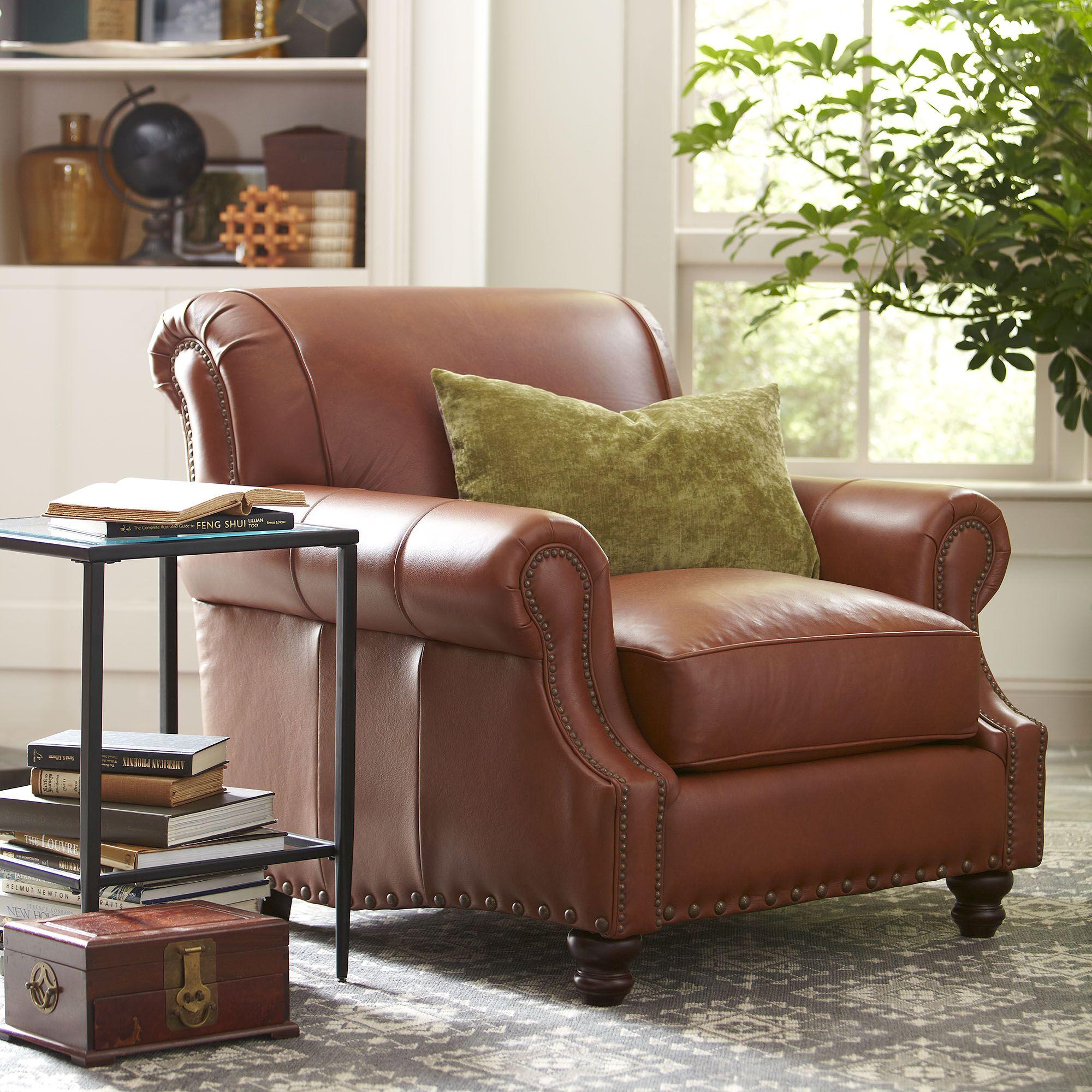 Landry Club Chair Body Fabric: Steamboat Putty