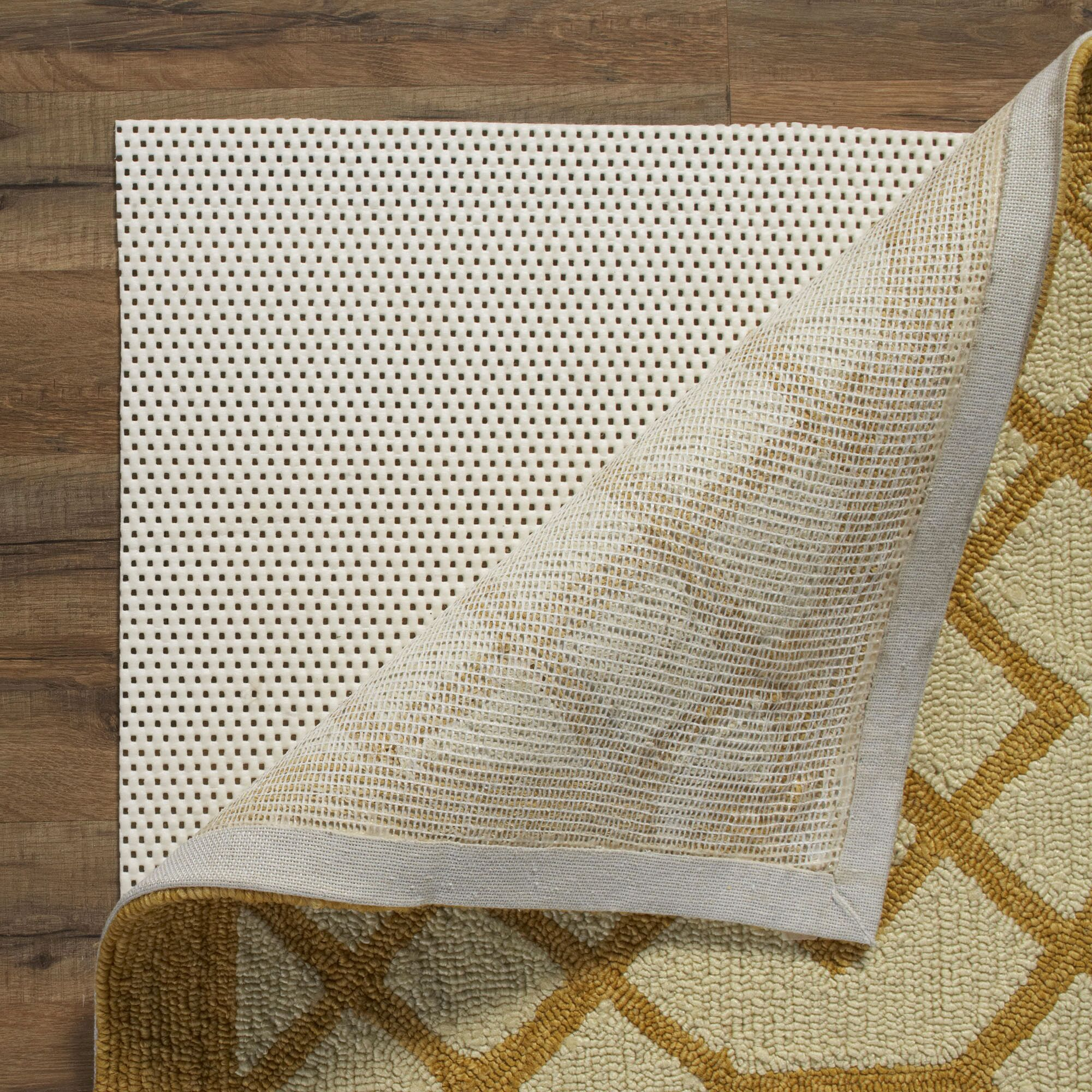 Premium Rug Pad Rug Pad Size: Rectangle 12' x 15'