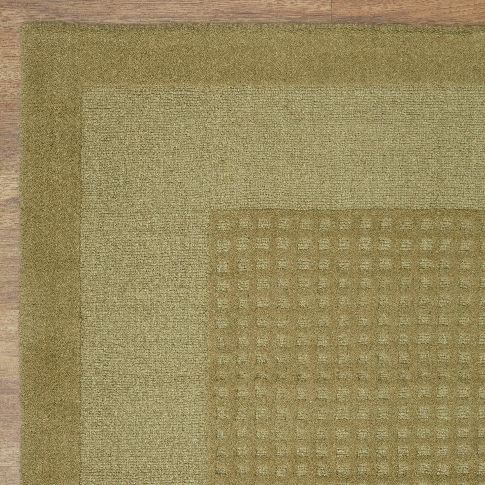 Peabody Sage Area Rug Rug Size: Rectangle 8' x 10'6