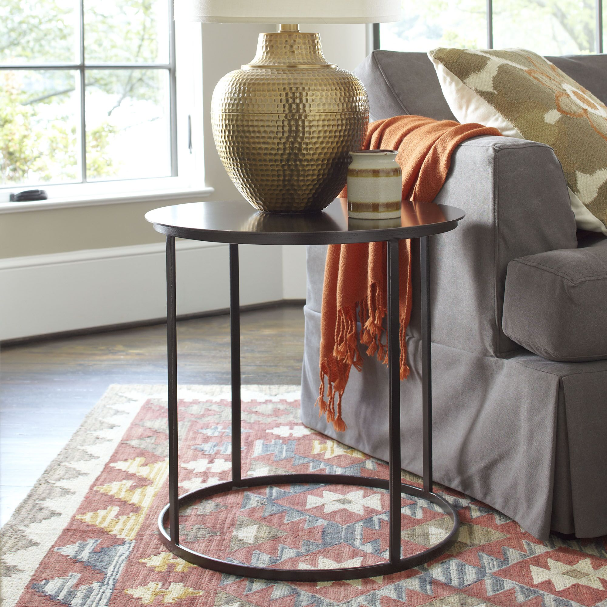 Drummond Side Table