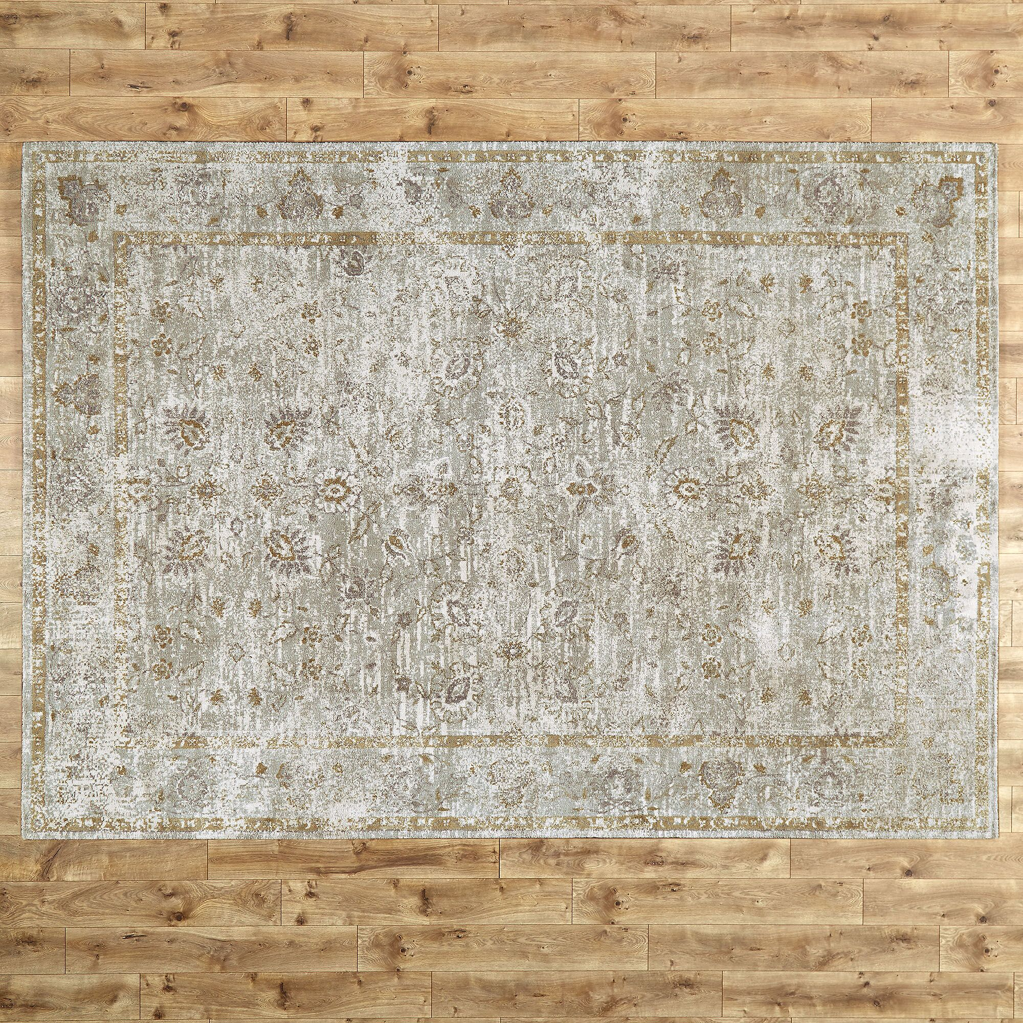 Jeanne Rug Rug Size: Rectangle 9'3