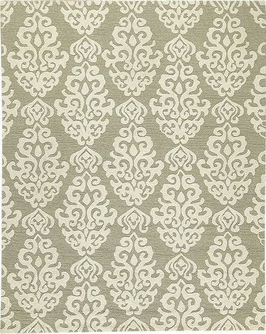 Chantale Gray Indoor/Outdoor Area Rug Rug Size: Rectangle 5' x 8'