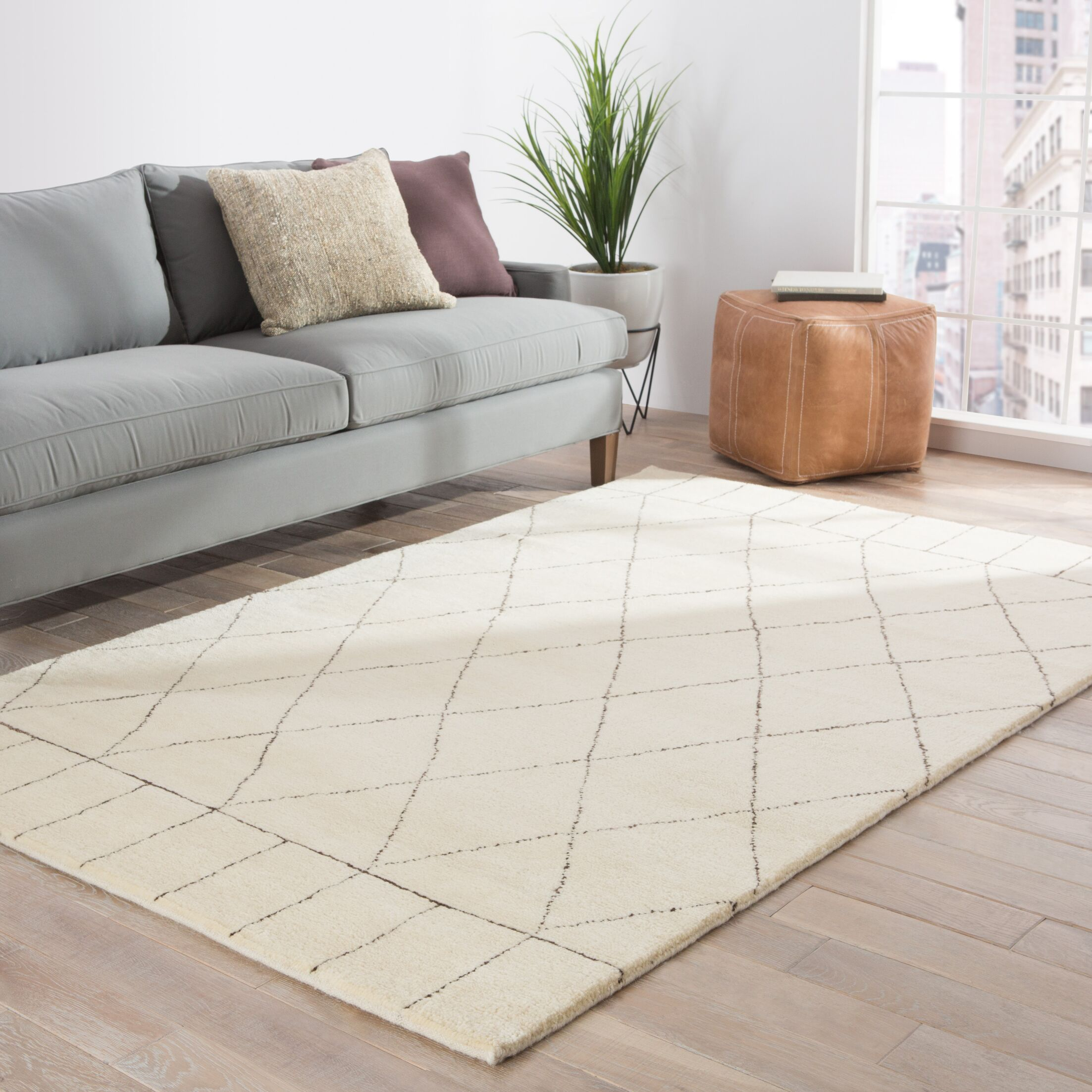 Alistair Rug Rug Size: Rectangle 5' x 8'