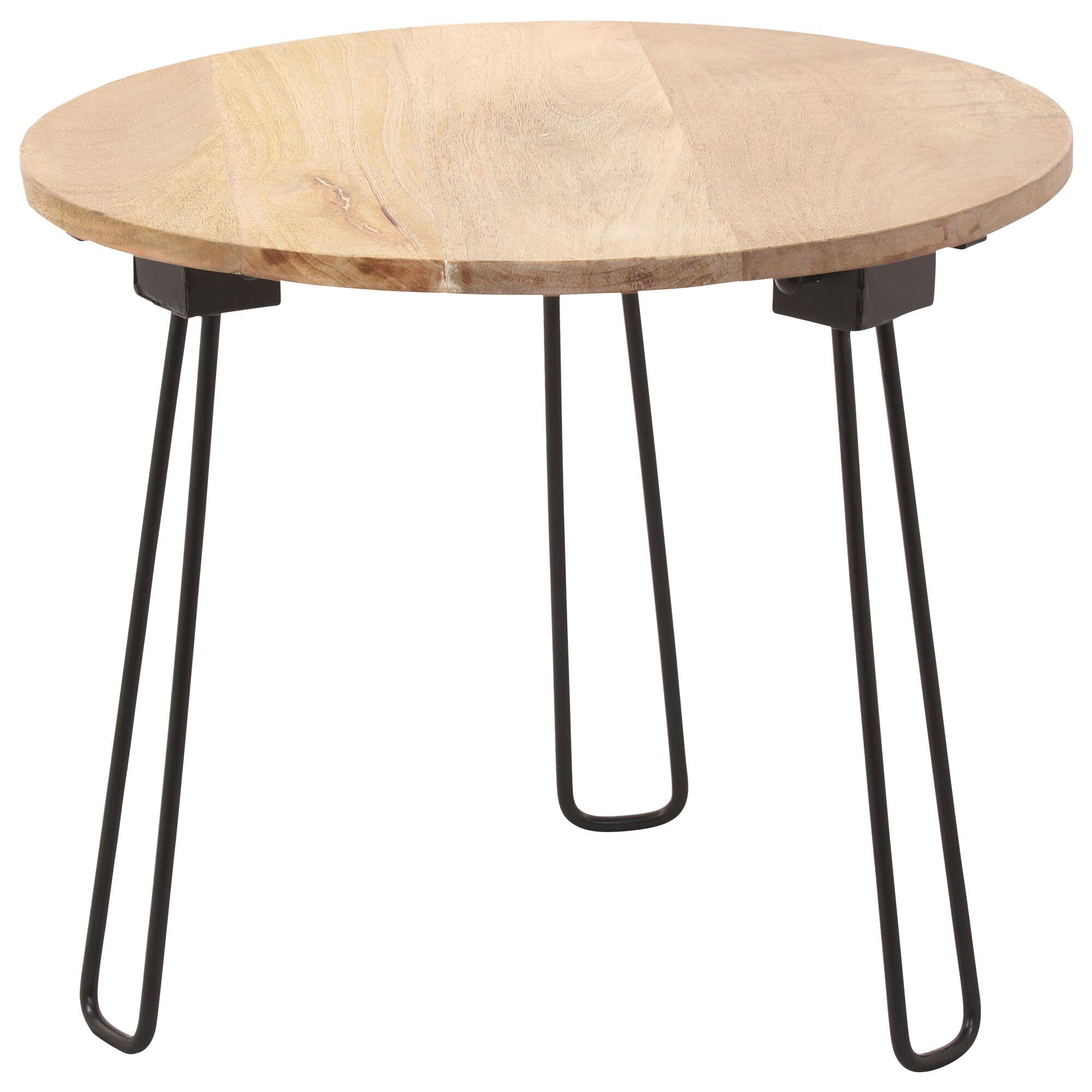 Fransen End Table