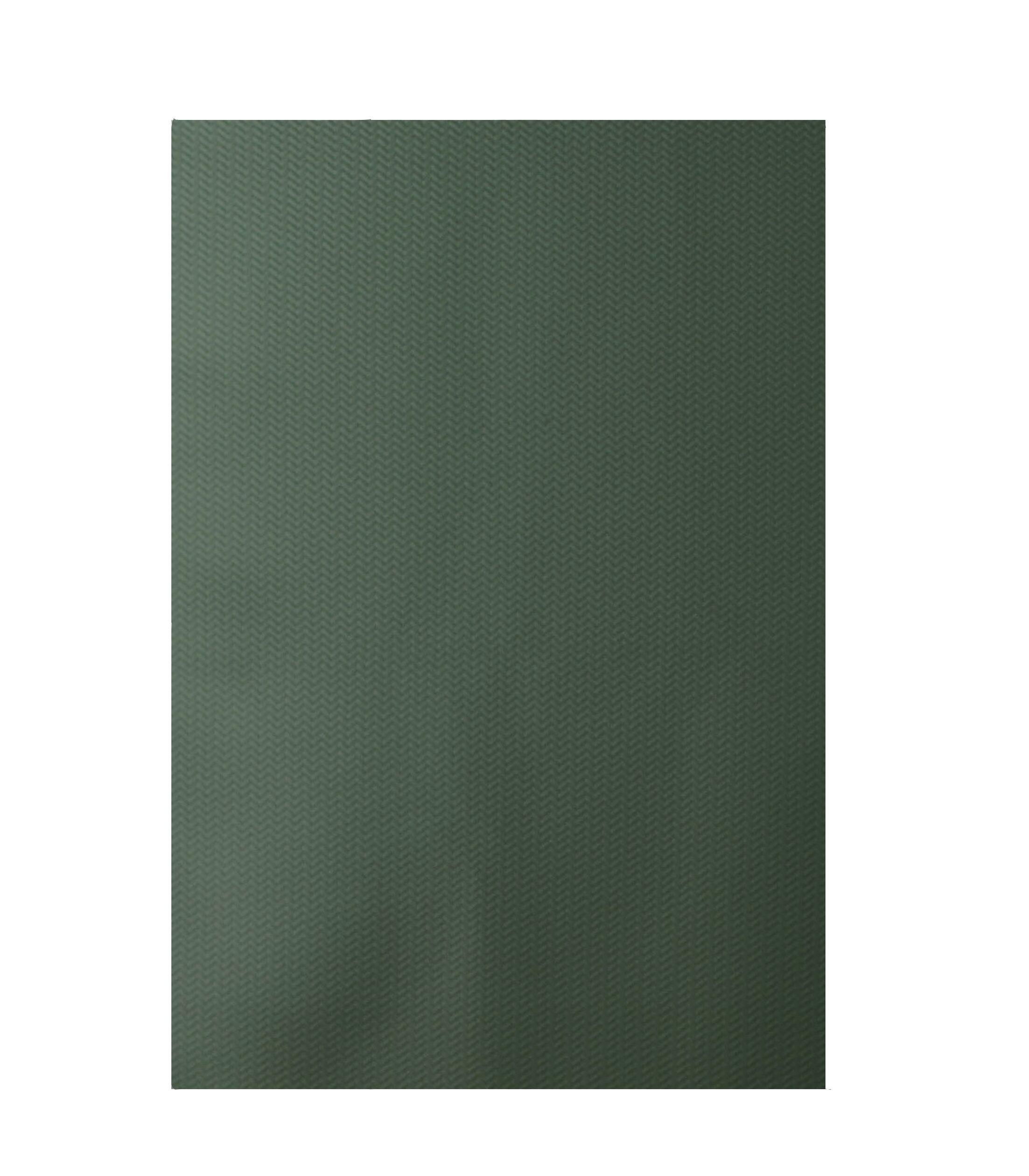Chevron Green Indoor/Outdoor Area Rug Rug Size: Rectangle 3' x 5'