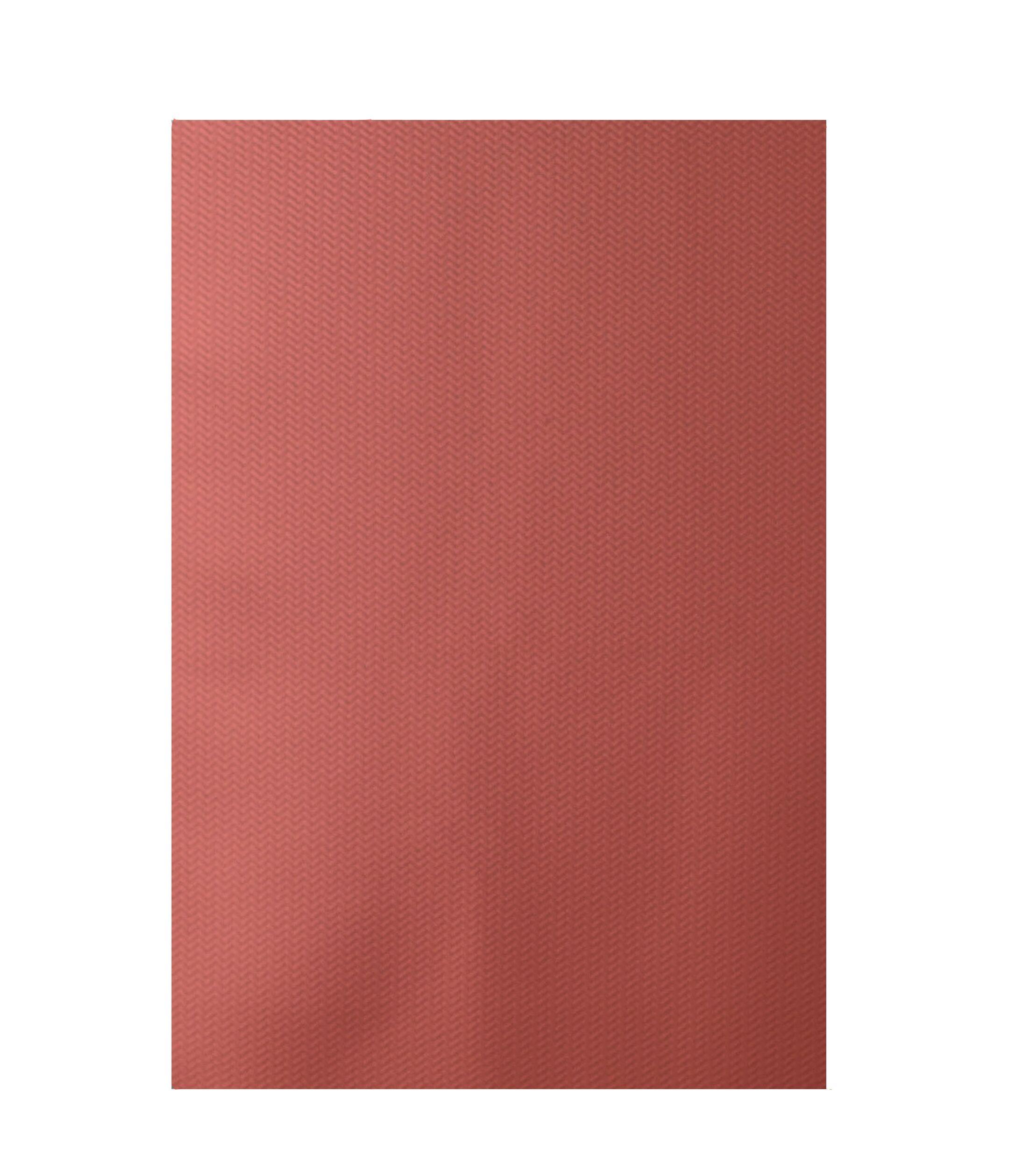 Solid Orange Indoor/Outdoor Area Rug Rug Size: Rectangle 3' x 5'