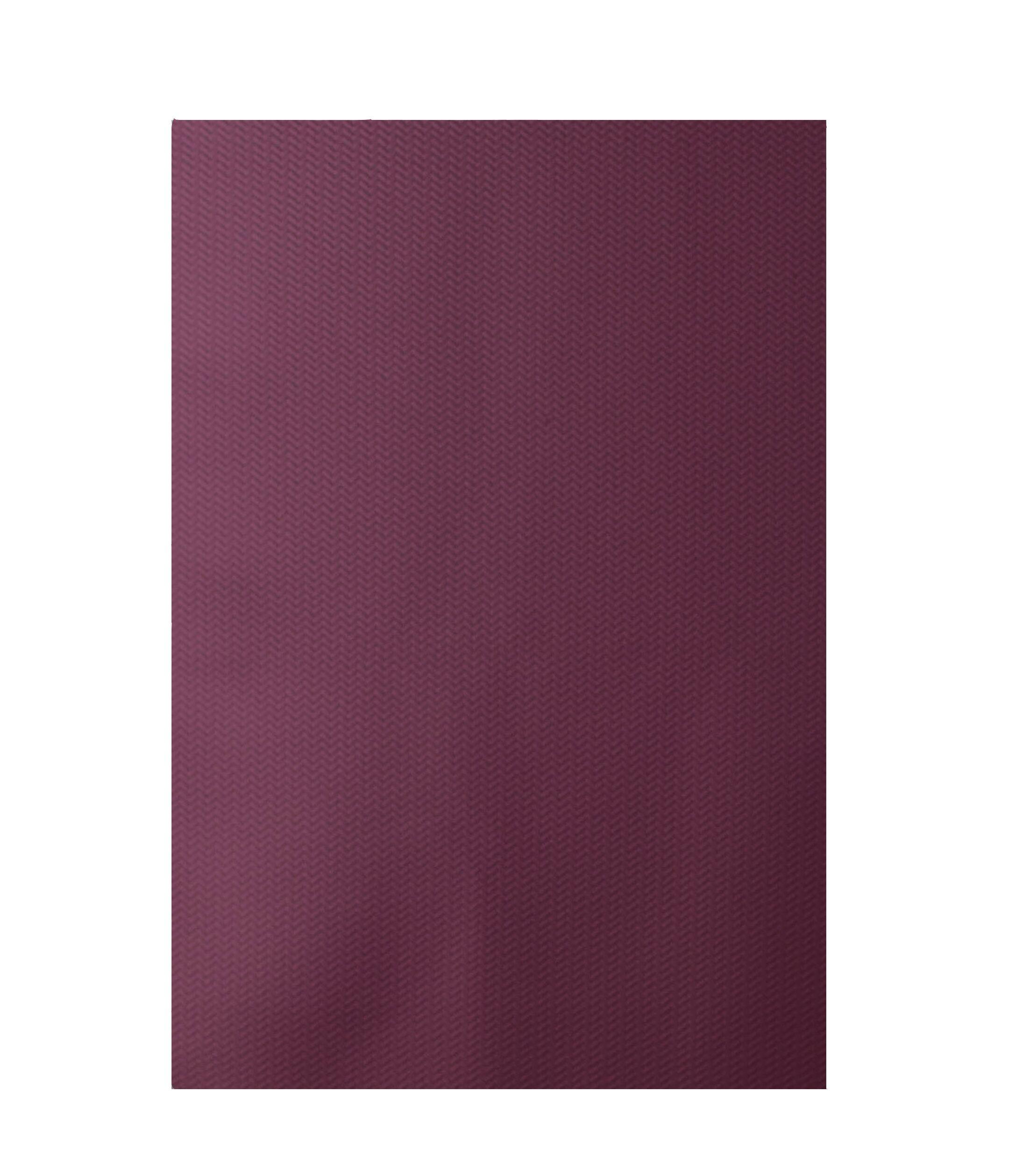 Solid Purple Indoor/Outdoor Area Rug Rug Size: Rectangle 3' x 5'
