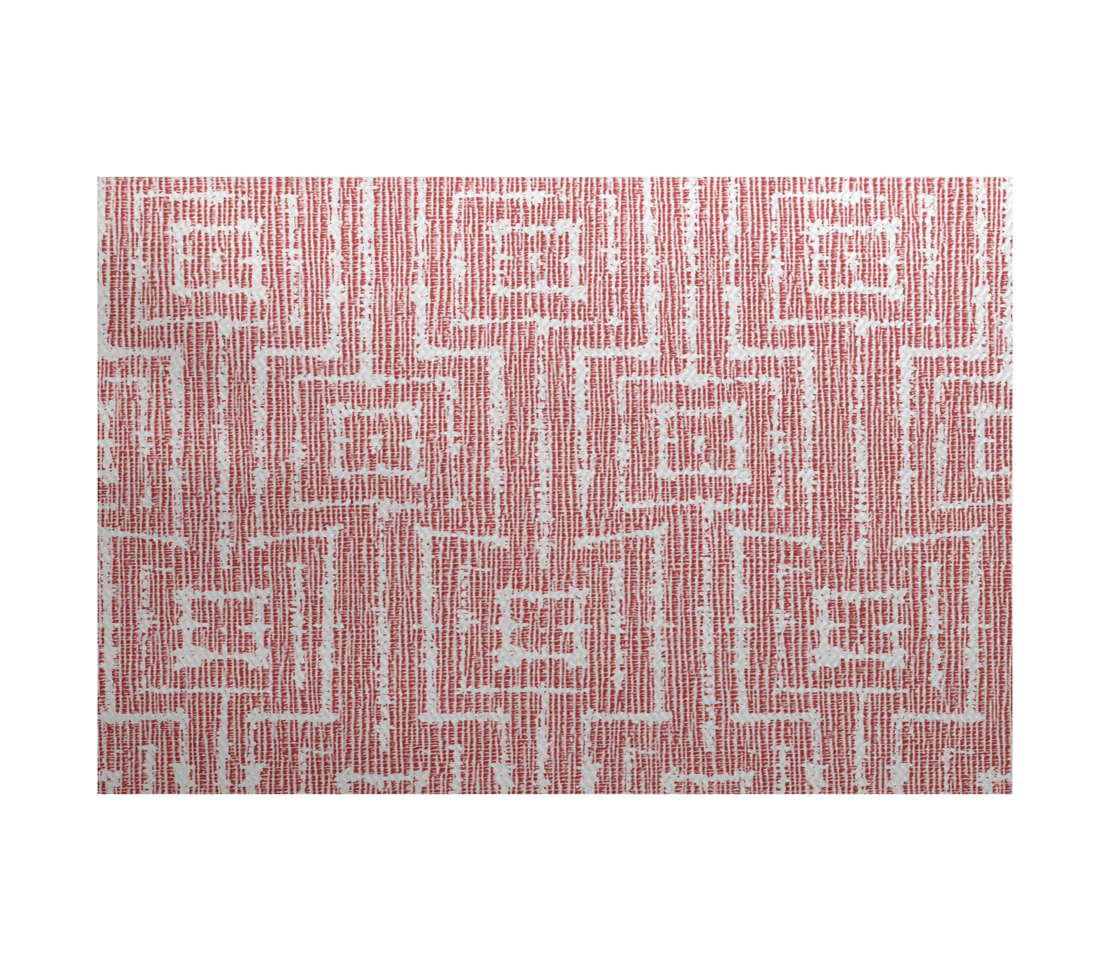 Thirlby Red Indoor/Outdoor Area Rug Rug Size: Rectangle 3' x 5'