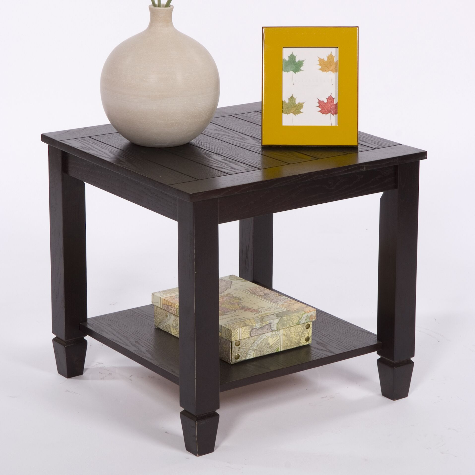 Zenith End Table