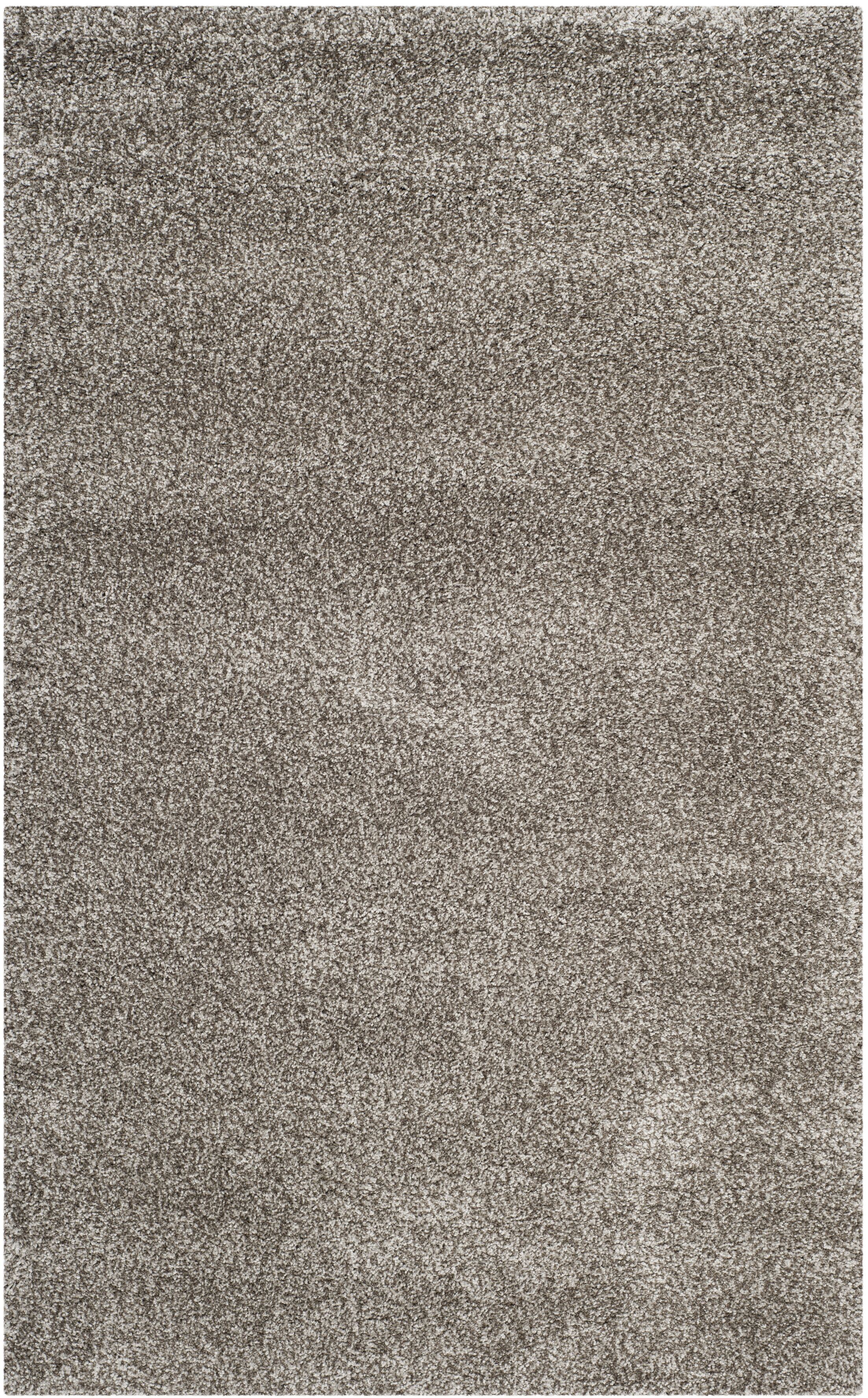 Starr Hill Grey Area Rug Rug Size: Rectangle 8'6