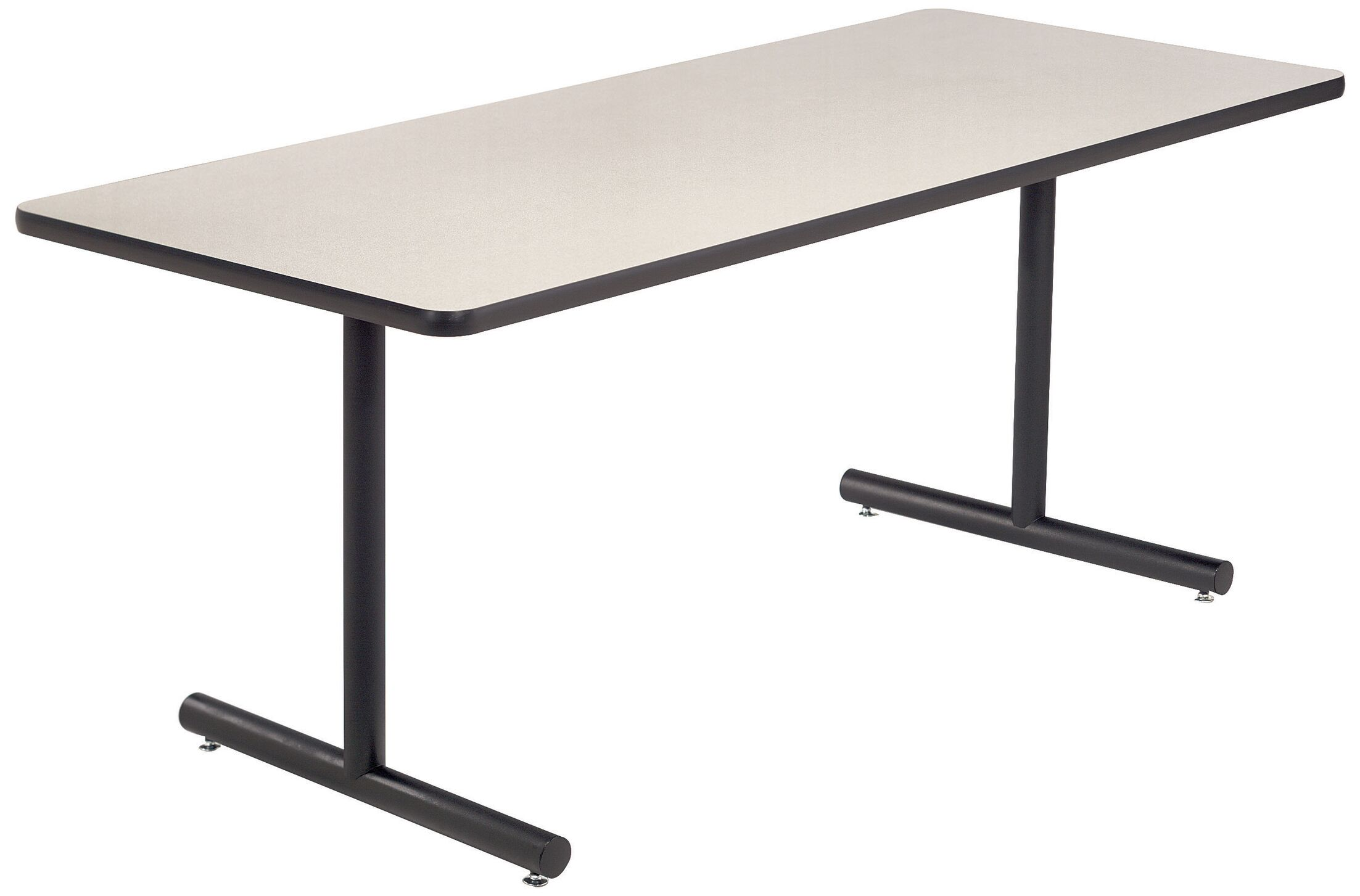 Training Table Size: 24''W x 60''D x 29''H