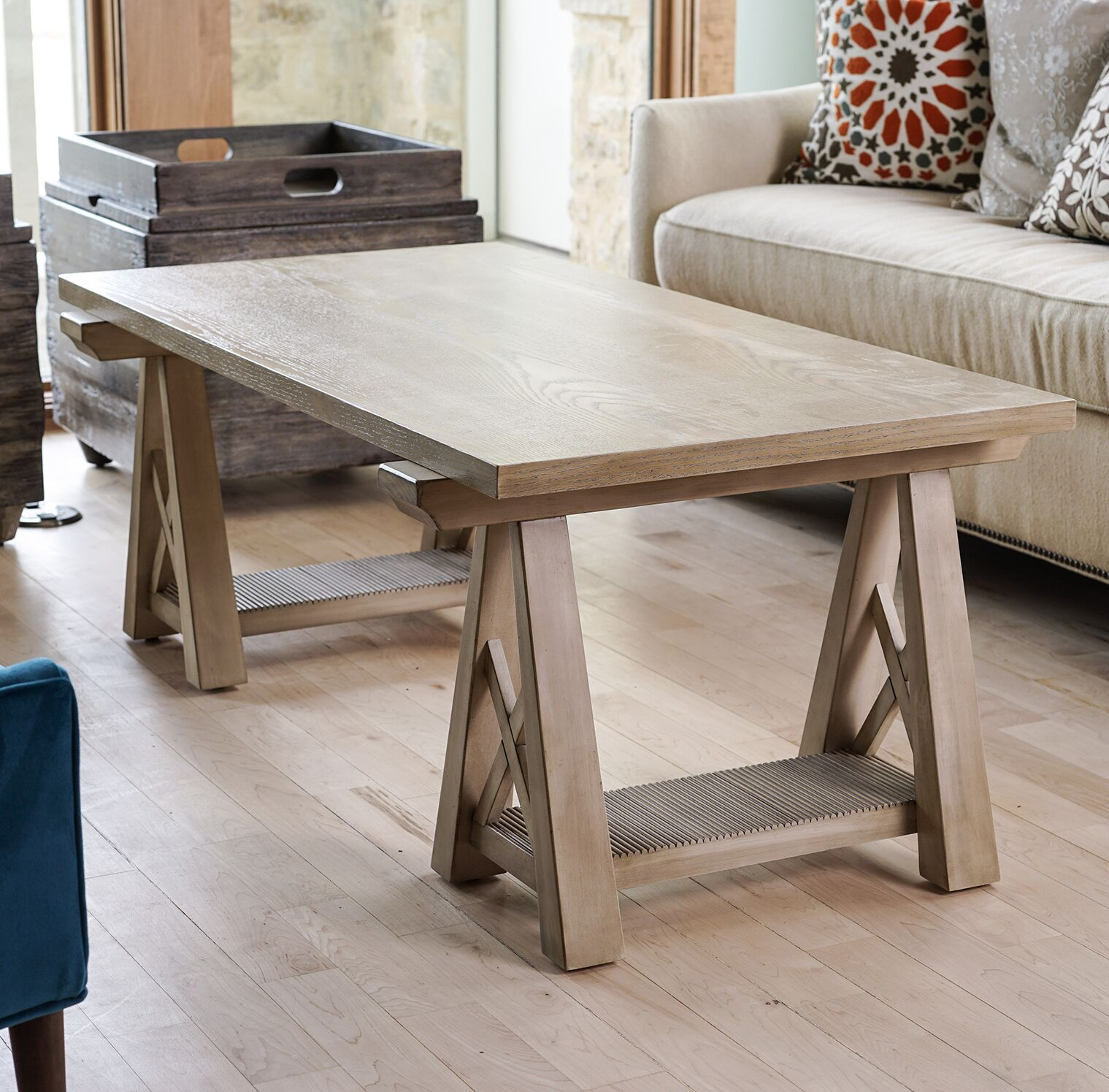 Haven Home Griffin Coffee Table