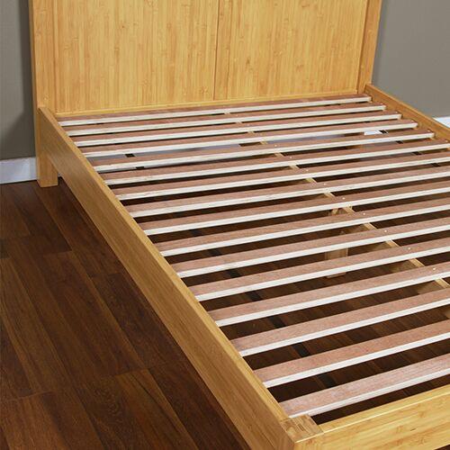 Niko Platform Bed Size: King