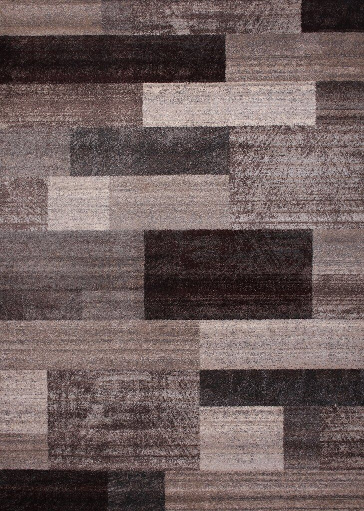 Annica Brown Area Rug