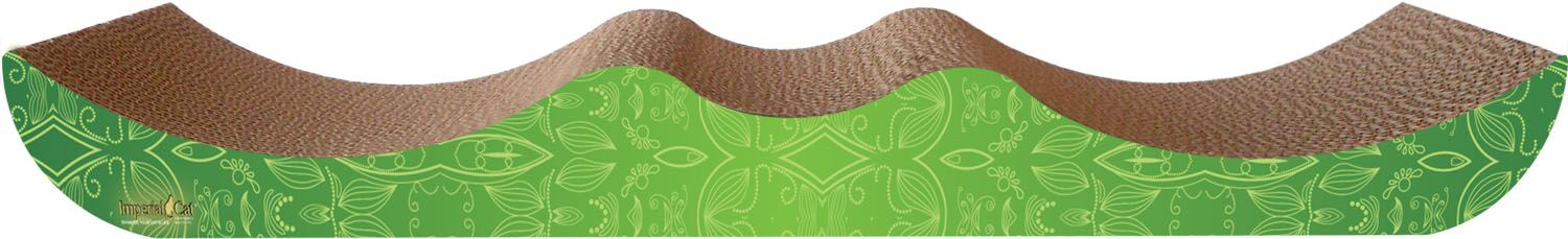 Scratch 'n Shapes Slumber Recycled paper Scratching Board