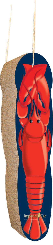 Lockman Lobster Hanging Scratching Post